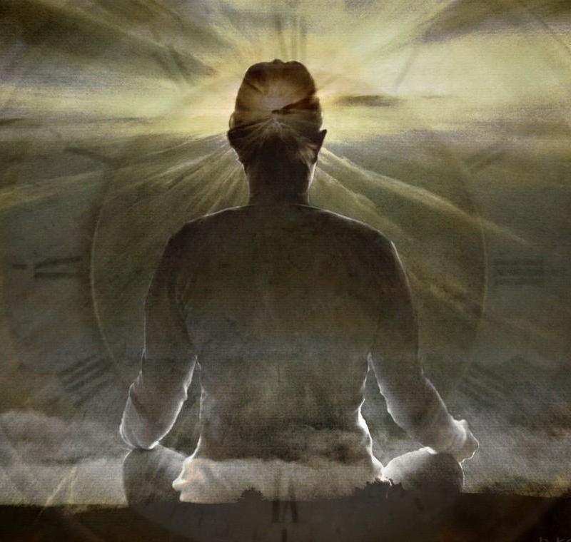 Meditazione tempo